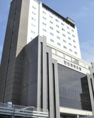 ヒュンジン ツーリスト ホテル