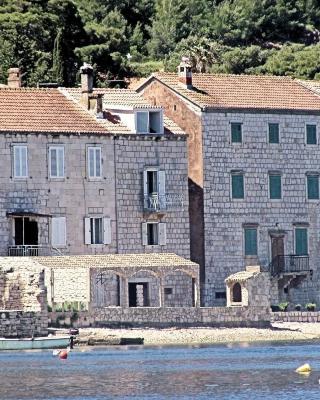 Apartments Acalinović