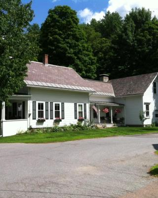 Hobble Inn B&B