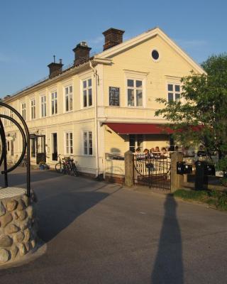 Hotell & Restaurang Ramudden