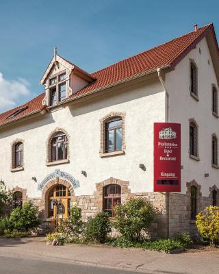 Hotel Pfaffenhofen