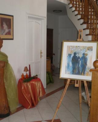 Galéria Panzió