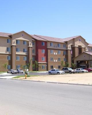 Hampton Inn and Suites Bakersfield North-Airport