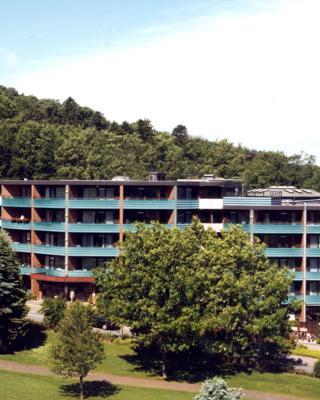 Hotel Haus Deutsch Krone
