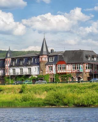 Hotel Filla Andre