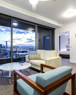 M&A Apartments