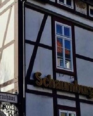 Hotel Brauhaus Bückeburg