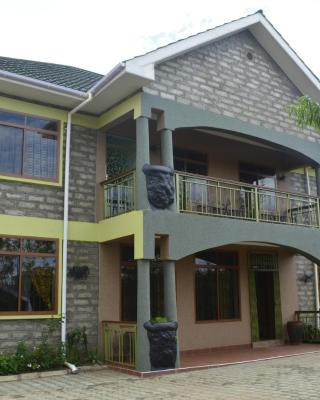 Korona Villa Bed & Breakfast