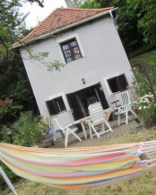 Gyöngyvér Cottage