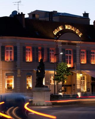 Best Western Premier Grand Monarque Hotel & Spa