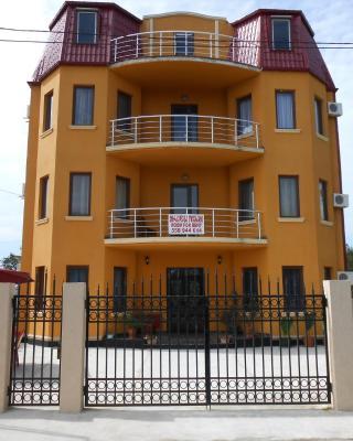 Kakhaberi Street Hotel