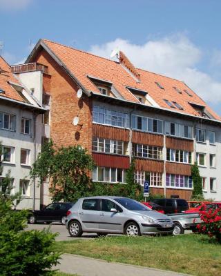 Apartamentai Ramybė