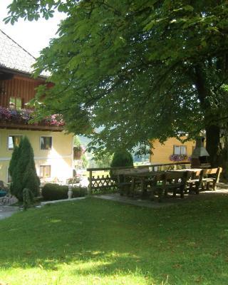 Ferienwohnungen Jodlbauerhof