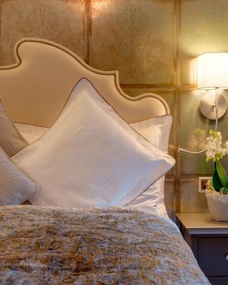 シュロスホテル ライフ&スタイル ツェルマット