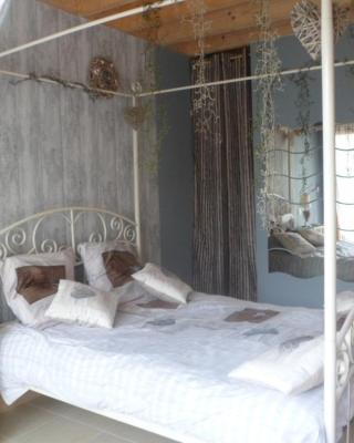 Chambres d'hôtes Évasion