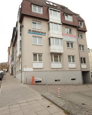 IB-Gästehaus