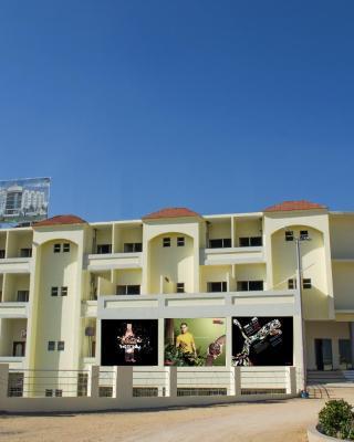 Hotel Sehwan Divine, Sehwān – Updated 2019 Prices