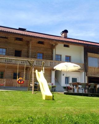 Ferienhof Formegg