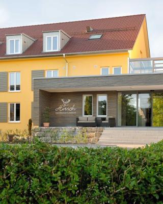 Hirsch - Das Ellwanger Landhotel