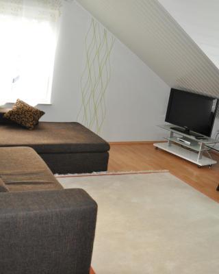 AlVi Apartment