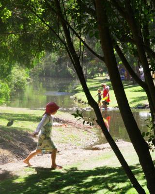 BIG4 Wye River Holiday Park