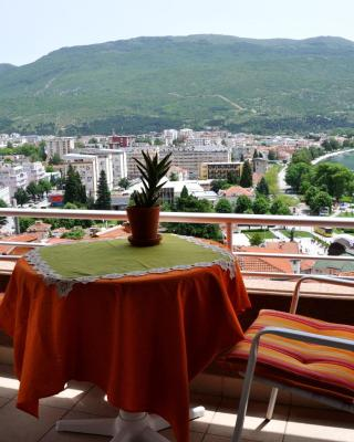 Lakeview Apartments Ohrid