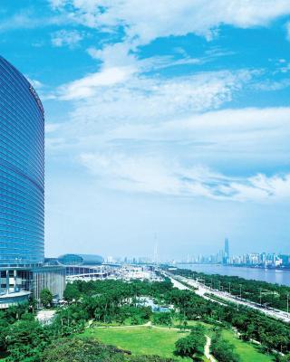 Shangri-La Hotel, Guangzhou