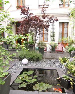 My Open Paris