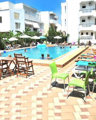Santa Marina Hotel Apartments