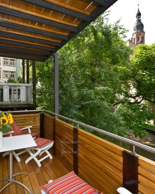 Heidelberg ROOMS