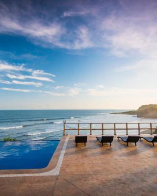 Hotel Los Mangos El Salvador