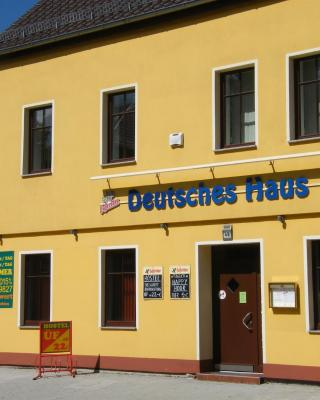 Hostel Finsterwalde
