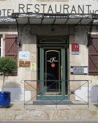 Hôtel Deshors-Foujanet