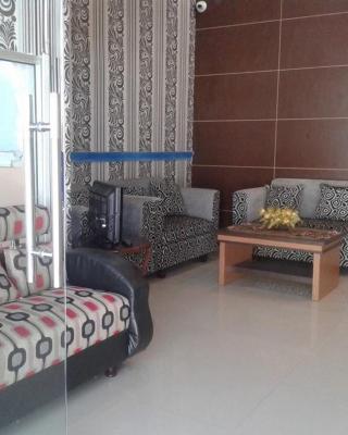 Eljie Hotel Limboto