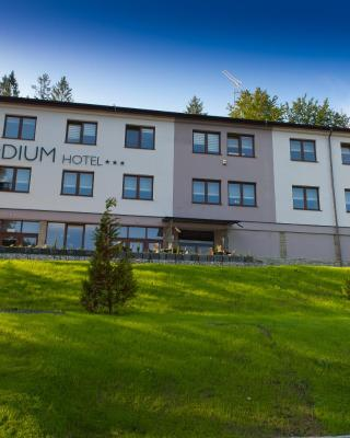 Hotel Podium