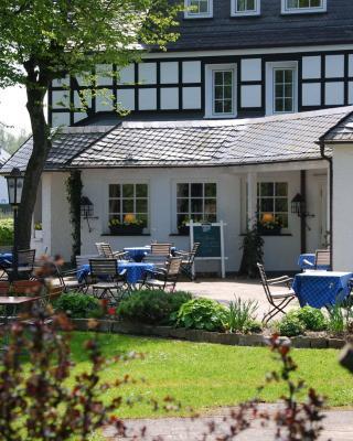 Hotel-Waldhaus Föckinghausen
