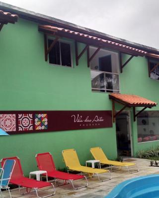 Pousada Vila das Artes