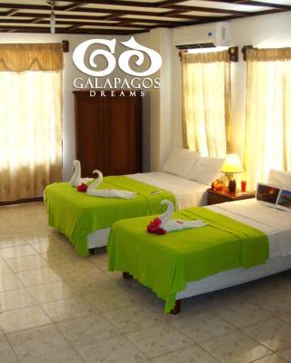 Galapagos Dreams