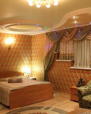Uspeh Hotel