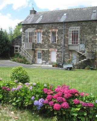 Brittany House Holidays
