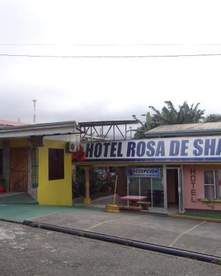 Hotel Rosa De Sharon