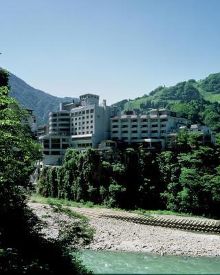 總廟莊園酒店
