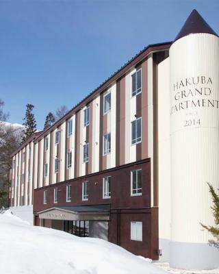 Hakuba Grand Apartments