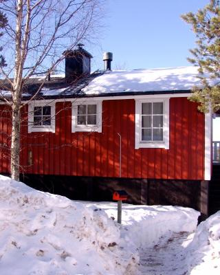Holiday Home Långberget