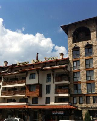 Bansko Royal Towers Apartment
