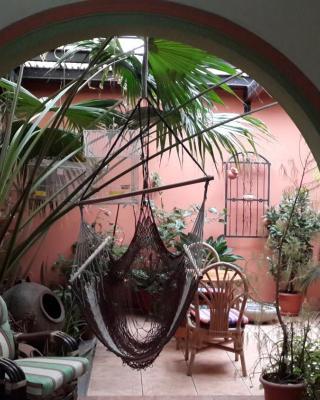 Hostal Casa Dona Mercedes