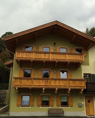 Apartments Clara