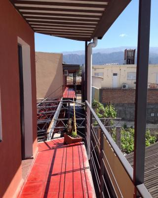 Apart Hotel Concepción