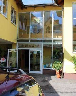 Gasthof Pension Post