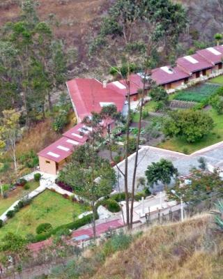 Hosteria Rincón de Isabel